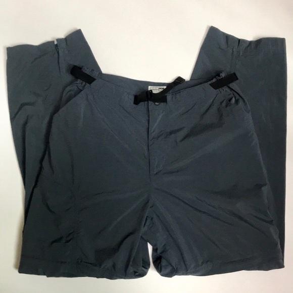 1b44d68d71 REI Pants | Hiking Cargo Convertible Hiking | Poshmark